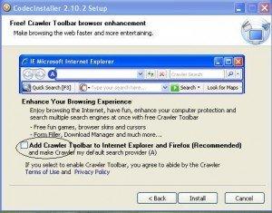 codec-installer