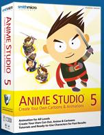 Anime Studio 5 free