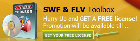 SWF & FLV Toolbox