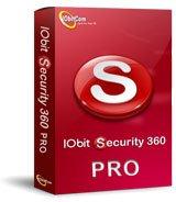 Iobit securiry-360 free
