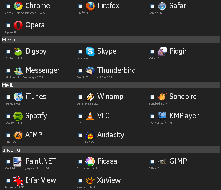 getvolery silent apps installer