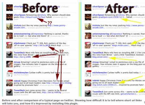 Decode original long URL from short URL easily 1