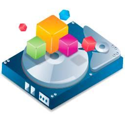 Defrag files, folders or drive with Defraggler 1