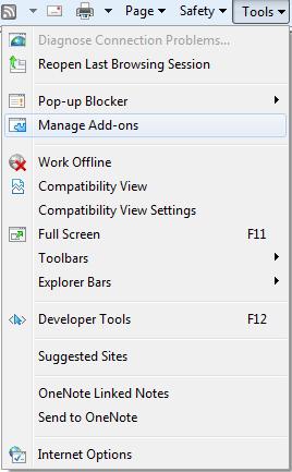 2 Simple Ways to Solve Internet Explorer 8 Problems 1