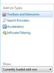 2 Simple Ways to Solve Internet Explorer 8 Problems 2