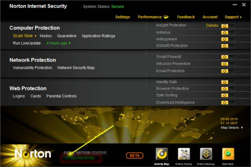 ABC 26: Norton Internet Security Review and License Giveaway 1