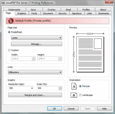 ABC 23: novaPDF Professional Desktop License Giveaway 1