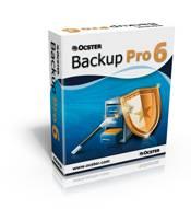 Get Ocster Backup Pro 6 license key for Free 1