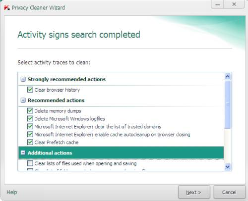 Kaspersky Internet security 2012 beta first impressions [91 days license] 7