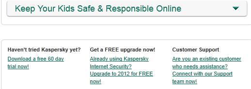 Grab Kaspersky Internet Security 2012 license key for 60 days 2