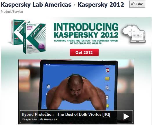Grab Kaspersky Internet Security 2012 license key for 60 days 1