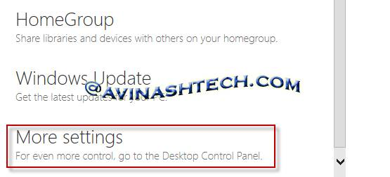 How to enable Hibernate  option in Windows 8 2