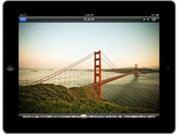 Facebook launches Facebook for iPad App finally 2