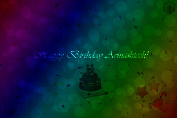 Avinashtech Birthday Celebrations ABC3 is Officially Over 1