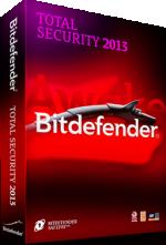 Bitdefender Total Security 2013 Review 1