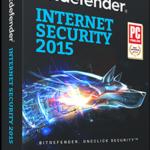Free Bitdefender Internet Security 2015 License Key ( 9 Months) 5