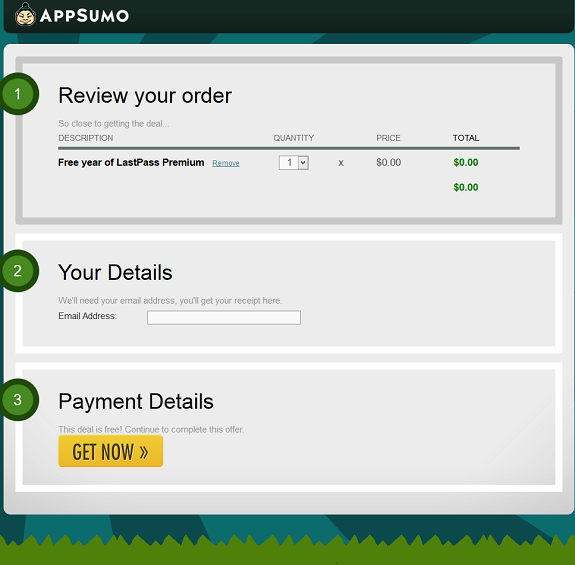 Get 1 Year LastPass Premium Subscription for free – Avinashtech